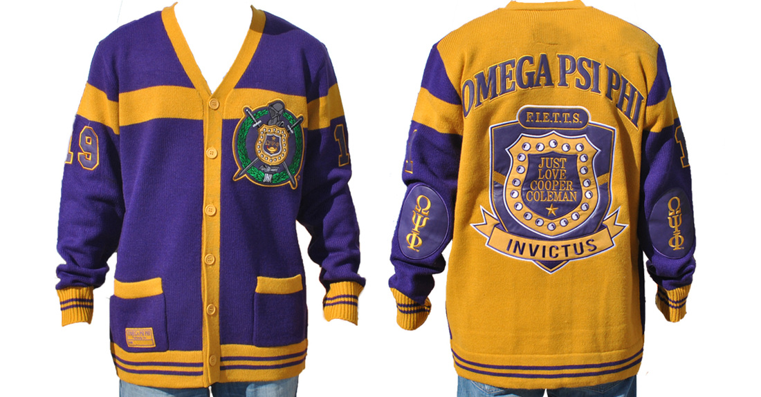 Omega Psi Phi Affordable Scrubs